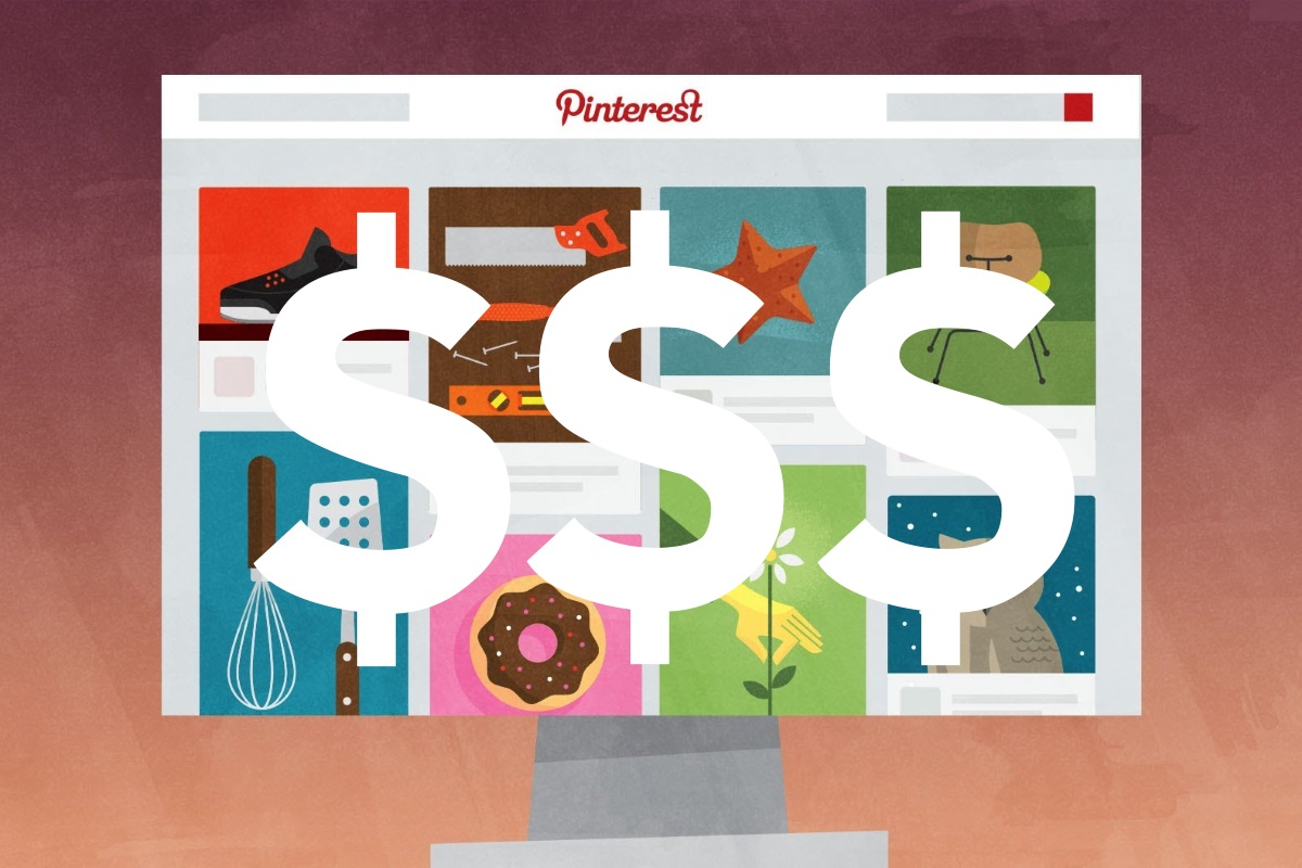 earn money on pinterest