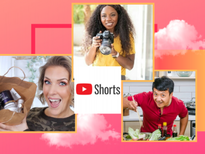 YouTube Shorts is YouTube's short-form TIkTok competitor feature, and even though it's not released, YouTube is boosting creators who upload shorter videos!