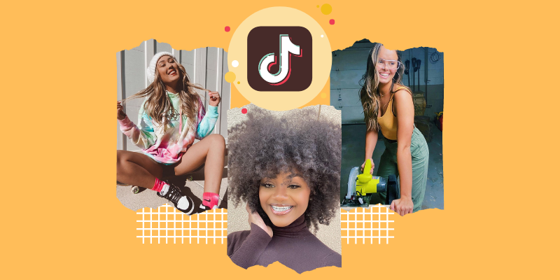 Want to know how to make money on TikTok? TikTok brand sponsorships are a huge potential $$ source. Make money on TikTok with MagicLinks brand campaigns!
