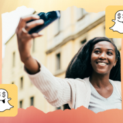 Making money on Snapchat just got ridiculously easy, thanks to their new viral video feature, Spotlight!