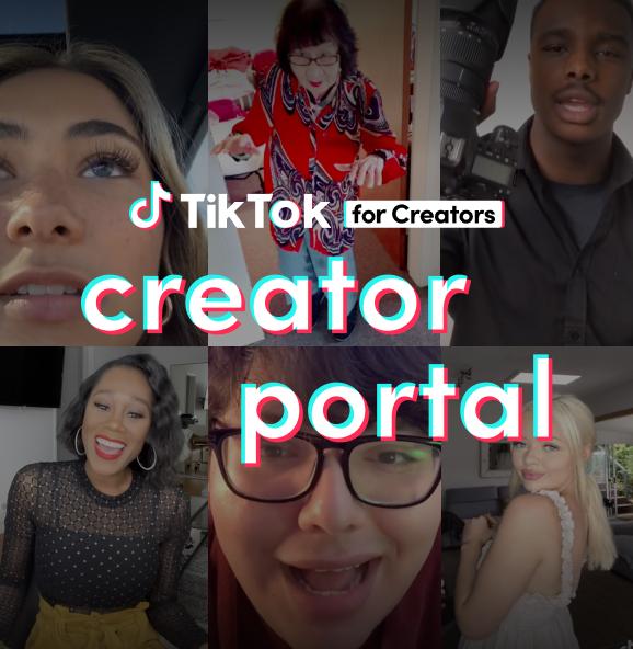 The new TikTok Creator Portal has tips on TikTok content strategy, how to make money on TikTok, get more TikTok followers, and more!