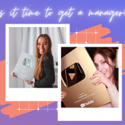 Should you hire an influencer manager? The answer depends on a lot of factors, but at a certain point, creators may need to hire a social media talent manager or influencer management agency.
