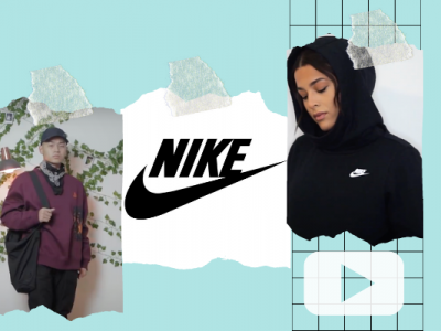 Influencer Diversity and Inclusion with Nike