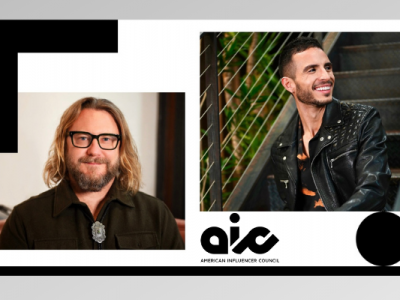 magiclinks has joined as a founding member of the American Influencer Council (AIC).
