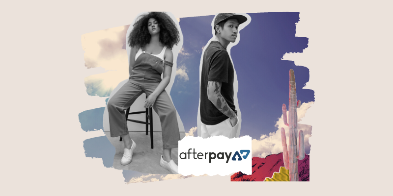 MagicLinks x Afterpay Sustainable Live Shopping