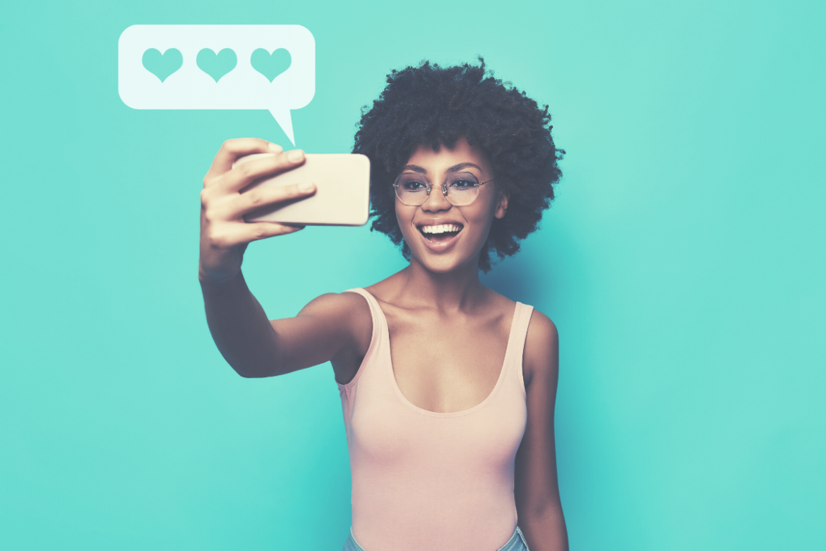 how to get your content pushed to the top of instagram
